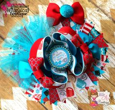 I warm Mommy's heart OTT boutique bow, Winter bow, Stacked bow, Over the top bow by LittleAsBowtique on Etsy https://www.etsy.com/listing/249701120/i-warm-mommys-heart-ott-boutique-bow