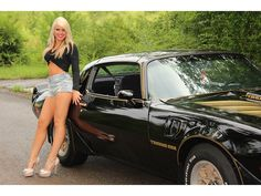 1979 Pontiac Trans Am Fuel Injected LT1 700R Trans AC PDB PS Super Solid Video | eBay