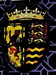 Edinburgh shield