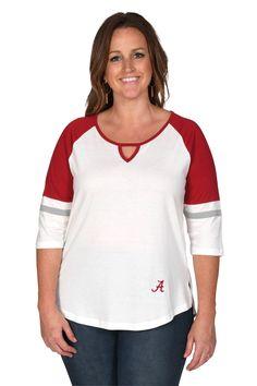 UG Apparel East Carolina Pirates Womens Tailgate Tee 1X Tailored Fit Plus