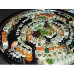 Sushi recipes.... for Patrick