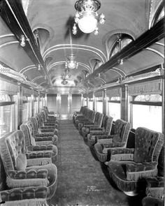 1000 images about antique train car interiors on pinterest interiors trains and pontoons. Black Bedroom Furniture Sets. Home Design Ideas
