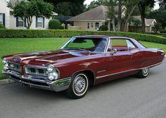 1965 Pontiac Grand Prix Original