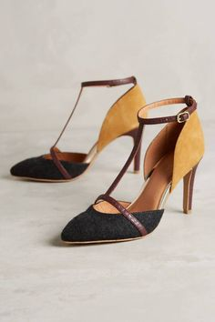 Anthropologie's July Arrivals: Shoes