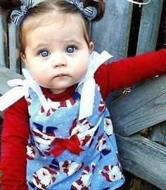 Baby,Bebe,Blue eyes,Cute,Eyes,Menina - inspiring picture on PicShip.com