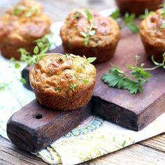 Muffin façon tartiflette