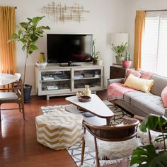 An Illinois Home Proves Keeping Your Eye on the Prize Pays Off | Design*Sponge