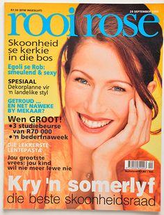 rooi rose 29 Sep 1999
