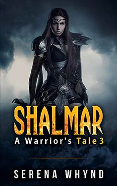 Now on Kindle Shalmar's partner, Jacqueline—injured by a magical spell—is changing into someone unrecognizable…