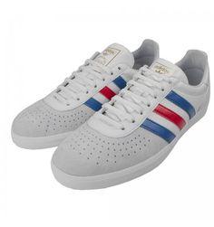Adidas Originals Munchen Super 12 Trainers White...
