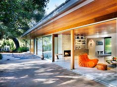 Richard Neutra home in LA
