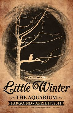 winter poster - Google Search