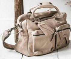 Cowboysbag....Haben will!!