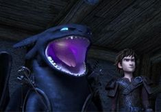 dragons race to edge - Google Search