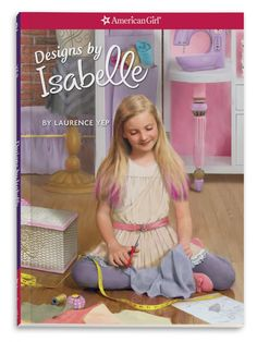 American Girl Doll of the Year 2014
