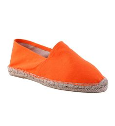 FFC NEW YORK Hanna Espadrilles Orange Espadrilles, Slippers, New York, Flats, Orange, Shoes, Products, Fashion, Espadrilles Outfit