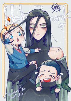 Thor: Ragnarok || Thor,Loki,Hela - Odinson Family