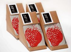 #packaging #design #package #box #teatowel