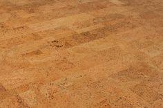 Cork - Long Plank Terra Collection - Floating Floor - Flourite