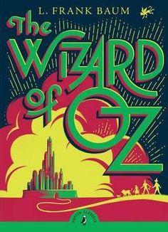 The Wizard of Oz - Paperback - 9780141321028 - L. Frank Baum