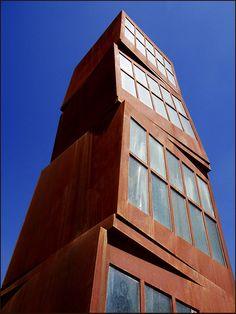 Arte en la Barceloneta
