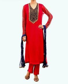 Chinyere Latest Party Wear Dresses 2015-2016 Collection for Women | StylesGap.com