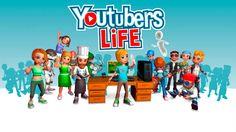 Youtubers Life disponible en Steam para Mac # Youtubers Life está disponible en su versión Early Access, en el que el videojuego mezcla los géneros tycoon, y un simulador de vida en el que tendrás queconvertirte en el mayor vídeo blogger de la ... »