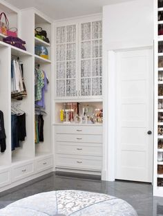 I like the use of organizational space here. Eclectic Design, Pictures, Remodel, Decor and Ideas - page 5