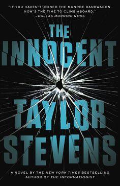The Innocent: A Vanessa Michael Munroe Novel (Vanessa Michael Munroe Series Book 2) - Kindle edition by Taylor Stevens. Literature & Fiction Kindle eBooks @ Amazon.com.