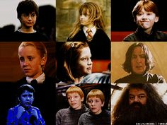 This Harry Potter GIF is so sweet. I will always have a place for Harry Potter in my heart :)