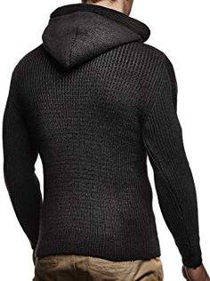 18 best hoods images in 2018 men sweater, hoods, pullover  bekleidung herren strickjacken c 21_33 #3
