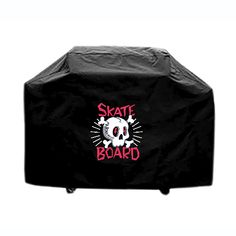 BBQ cover custom made outdoor indoor Skate Board
