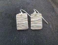 Dainty Sterling Silver Earrings £30.00