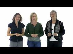 NVC school course in CPH, Denmark - YouTube