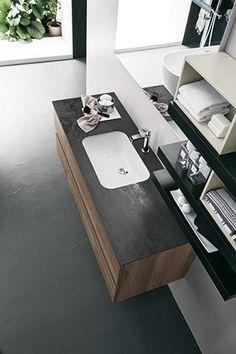 arredamento bagni: mobili bagno e accessori bagno per l'arredo ... - Arredo Bagno E Accessori