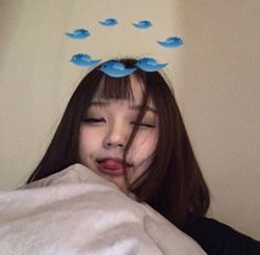 Imagem de ulzzang, girl, and ulzzang girl Aesthetic People, Aesthetic Girl, Girl Pictures, Girl Photos, Pretty People, Beautiful People, Boca Anime, Ulzzang Makeup, Ulzzang Korean Girl