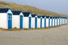 strandhuisje Te huur:  texel, de koog  Door: Reiswandaris