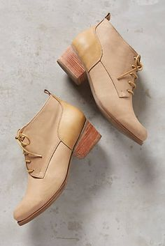 Fortress of Inca Briana Ankle Boots