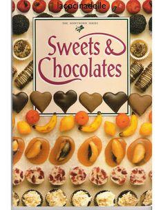 sweets & chocolates - lacocinadeile 2º LIBROS NUEVOS - Álbuns da web do Picasa