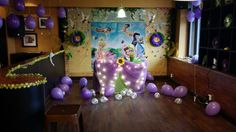 Tinker bell Backdrop Tinker Bell, Birthday Candles, Backdrops, Cake, Tinkerbell, Secret Of The Wings, Food Cakes, Cakes, Tart