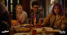 Runaways Episode 4 Arrives on Thanksgiving Week- Watch Preview – matiuadex movies