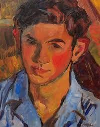 Irma Stern (1894-1966) was een belangrijke Zuid-Afrikaanse kunstenaar die in haar leven nationale en internationale erkenning kreeg. In 1913 studeerde Stern kunst in Duitsland aan de Weimar Academie , in 1914 in de Levin-Funcke Studio en met name vanaf 1917 met Max Pechstein. Stern werd geassocieerd met de Duitse expressionistische schilders uit deze periode. In 1920 keerde Stern terug naar Kaapstad met haar familie, waar ze voor het eerst werd bespot en als kunstenaar werd ontslagen voordat…