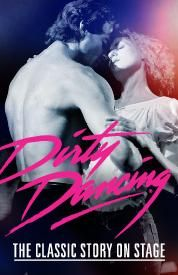 Went to the Dirty Dancing musical today in East Lansing. It was Awesome!