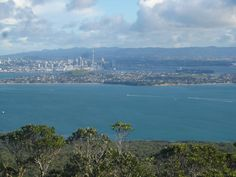 From Rangitoto