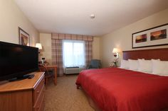 Country Inn & Suites, Davenport