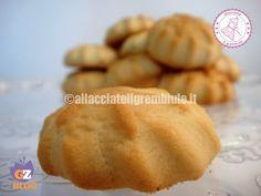 I biscotti mais limone sono senza glutine,senza lattosio e senza burro....meglio di così!