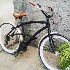 "10 curtidas, 1 comentários - Bikelife46 (@oficialbikelife46) no Instagram: ""#BikeLife46 #caloi100 #bikeretrô #bicicleta #vintage #bicicletaantiga #praiana #caiçara"""
