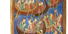 Durante 250 años, los vikingos fueron protagonistas de la historia de Inglaterra: primero como saqueadores de ciudades, más tarde como jefes guerreros que litigaron con la casa real sajona por el dominio de la isla y finalmente como reyes de los ingleses