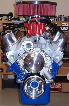 427 ford stroker blower crate engine fords pinterest crates 427 ford stroker blower crate engine fords pinterest crates engine and ford malvernweather Gallery