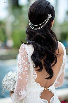 Inbal Dror bride ♥